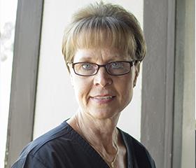 Penny Thomas-dentist at Marion Dental